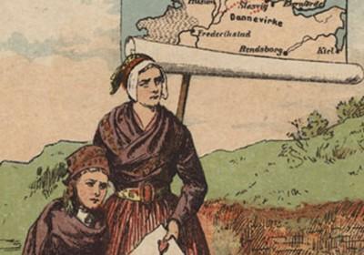 Etableringen af den danske bevægelse