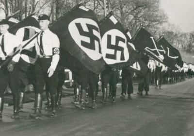 Opgøret med det tyske mindretal